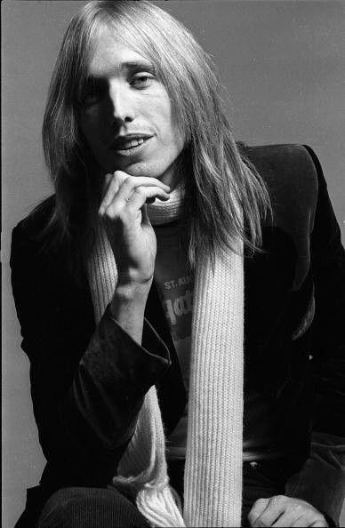 Tom Petty 77