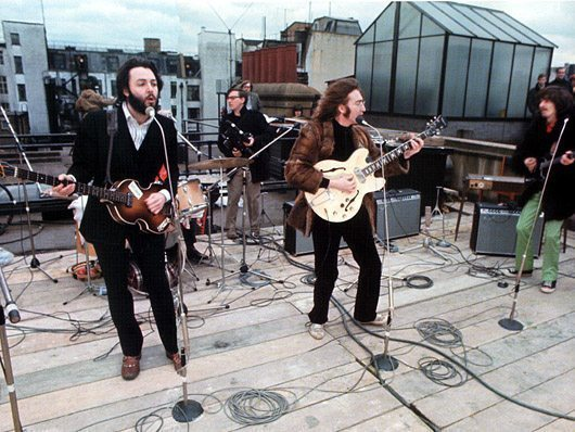 Beatles-Apple-Roof